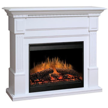 Picture of Essex Mantel Fireplace