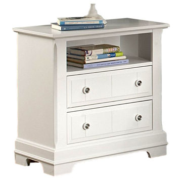 Picture of Cynthia Commode Nightstand