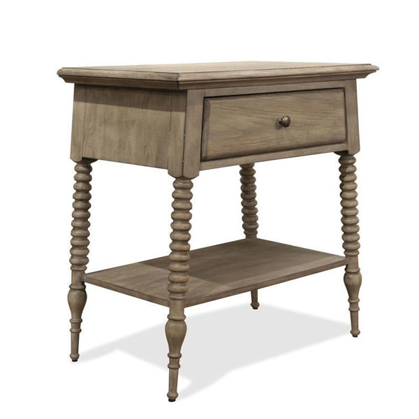 Picture of Myra Nightstand in Natural