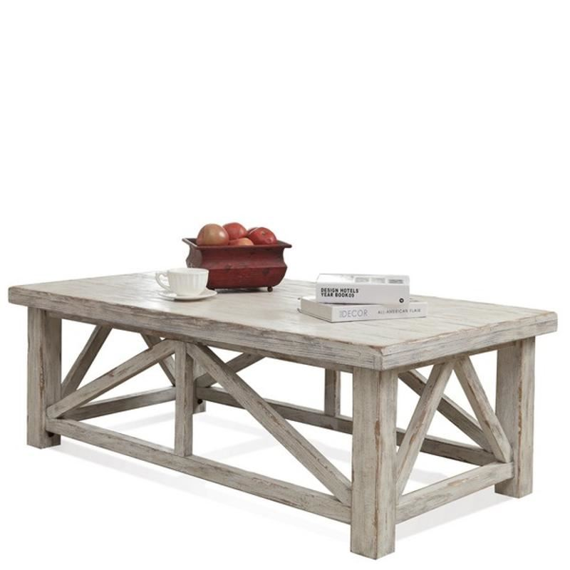 Picture of Aberdeen Cocktail Table