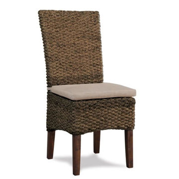 Picture of Aberdeen Woven Leaf Chair