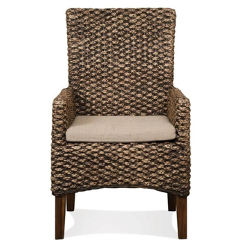 Picture of Woven Arm Chair