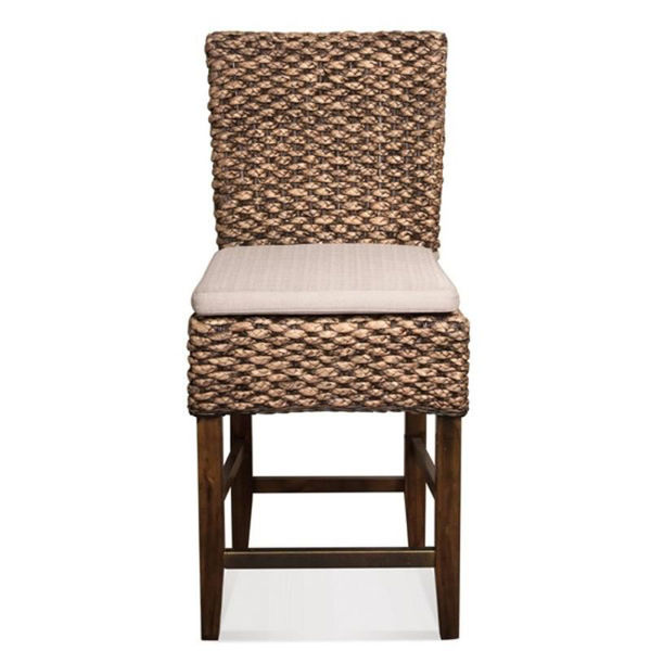 Picture of Woven Counter Stool