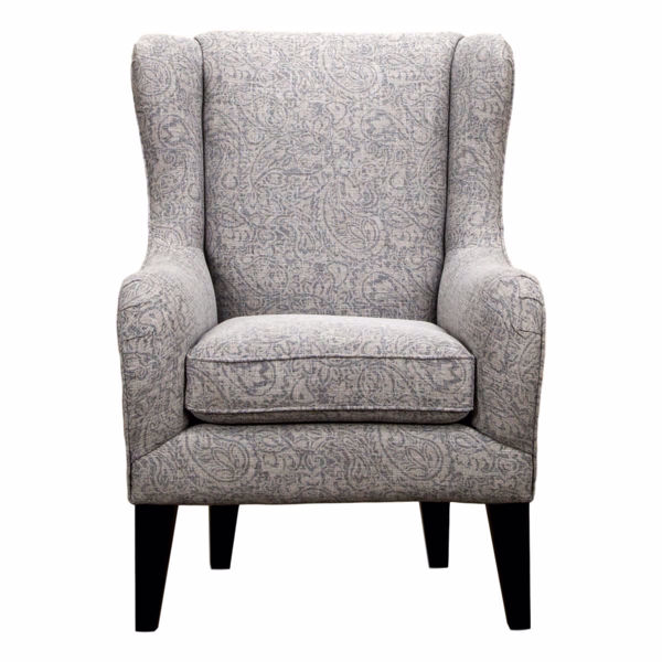 Picture of Lorette Wing Back Chair