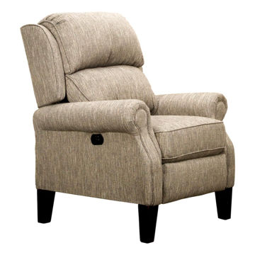 Picture of Joanna Hi Leg Recliner with Power Headrest