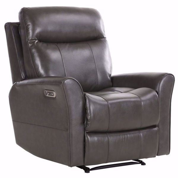 Picture of Fiji Flagstaff Power Recliner with Power Headrest