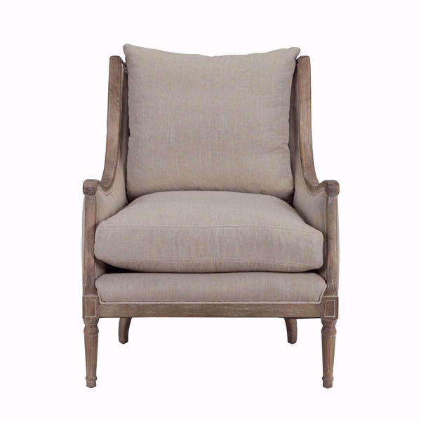 Picture of Wilcox Club Chair
