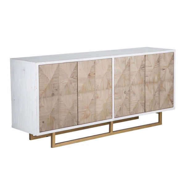 Picture of Northwood 4 Door Sideboard