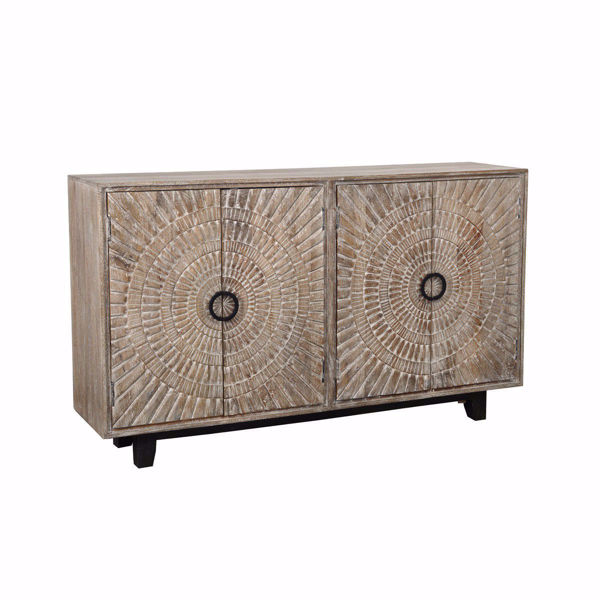 Picture of Vivienne 4 Door Sideboard