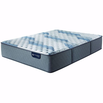 Picture of iComfort Hybrid  Blue Fusion 500 Extra Firm King Mattress