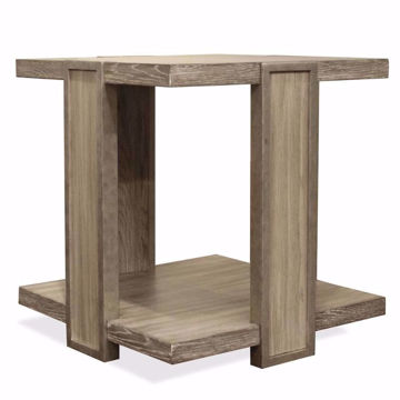 Picture of Sophie Square End Table