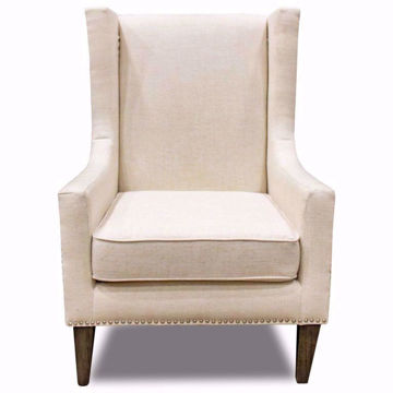 Picture of Erie Ivory Club Chair