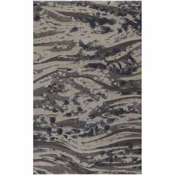 """Picture of Upton 2 Pewter 7'10""""X10'7"""" Rug"""
