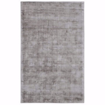 Picture of Berlin Dove Grey 5X8 Area Rug