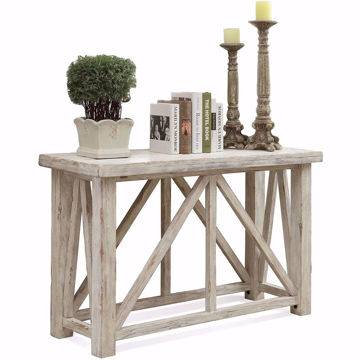 Picture of Aberdeen Sofa Table