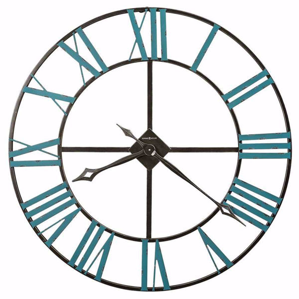 Picture of St. Clair Large Wall Clock