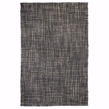 Picture of Boucle Grey 8X10 Area Rug