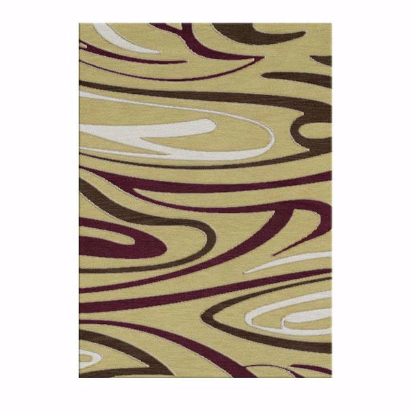 Picture of Manhattan 5 5X8 Area Rug