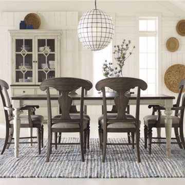 Picture of Brookhaven 7 Piece Dining Set