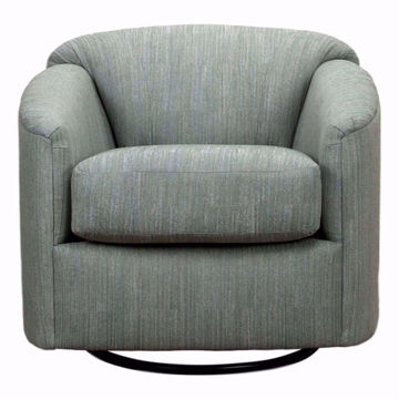 Picture of Camden Swivel Glider