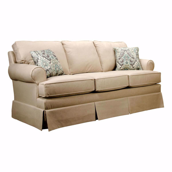 Picture of William Sofa with Frame Coil Kit