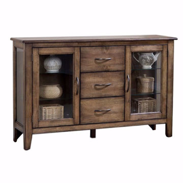 "Picture of Carmel 54"" Sideboard"