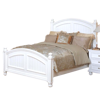 Picture of Cape Cod White Queen Bed