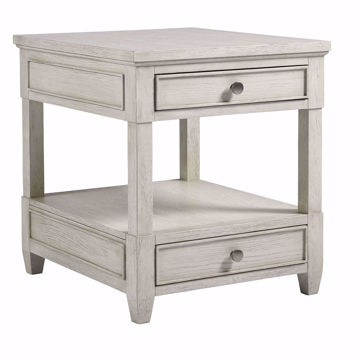 Picture of Escape Drawer End Table