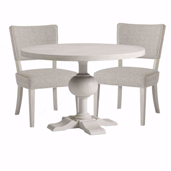 Picture of Escape 5 Piece Dining Set with Destin Chairs