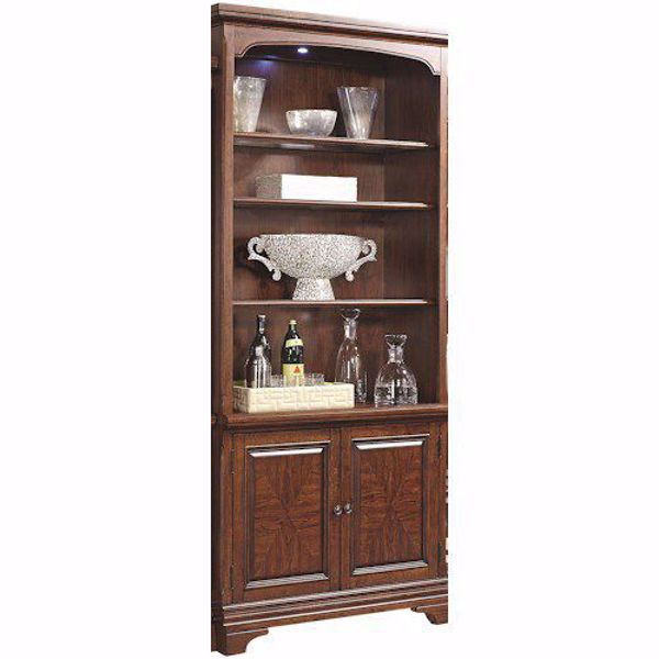 Picture of Hawthorne Door Bookcase