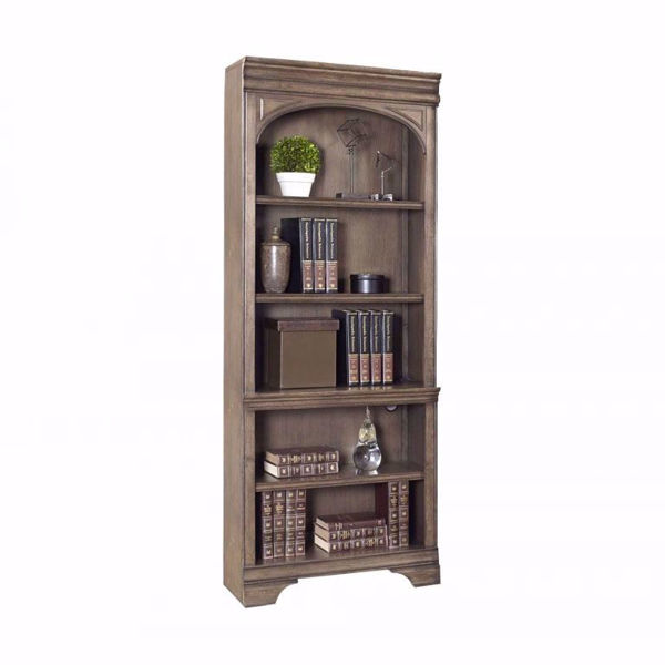 Picture of Arcadia Open Bookcase