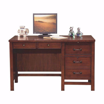 "Picture of Willow Creek 48"" Flat Top Desk"