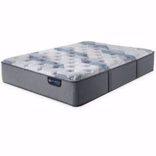 Picture of iComfort Blue Fusion 100 Firm Queen Mattress