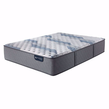 Picture of iComfort Blue Fusion 500 Extra Firm Queen Mattress