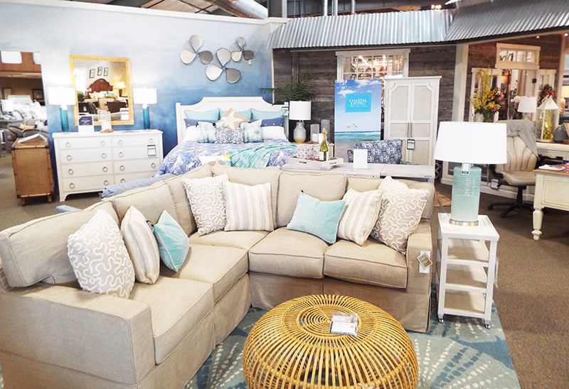 Babette's Furniture Leesburg Florida Coast Living Collection