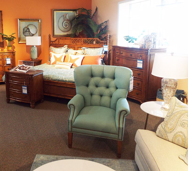 Babette's Furniture Leesburg Florida Lexington Tommy Bahama Collection