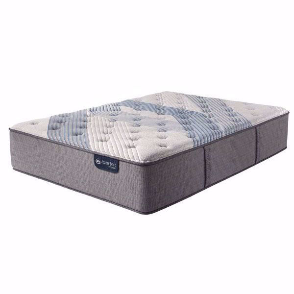 Picture of iComfort Blue Fusion 1000 Luxury Firm King Mattress