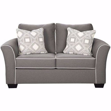 Picture of Rachel Loveseat
