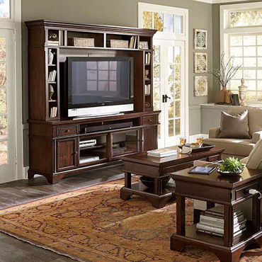 Picture for category - Entertainment Centers -