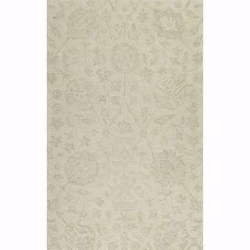 Picture of Korba I Ivory 5x8 Area Rug