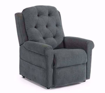 Dora Left Pocket Lift Recliner