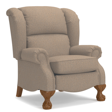 Picture of Buchanan Hi Leg Recliner