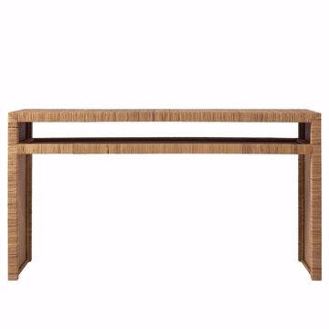 Picture of Long Key Console Table