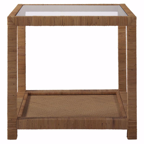 Picture of Long Key End Table