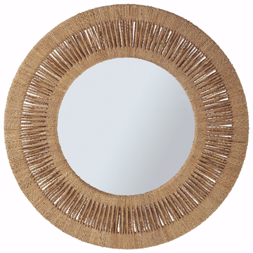 Picture of Escape Coca Plum Mirror