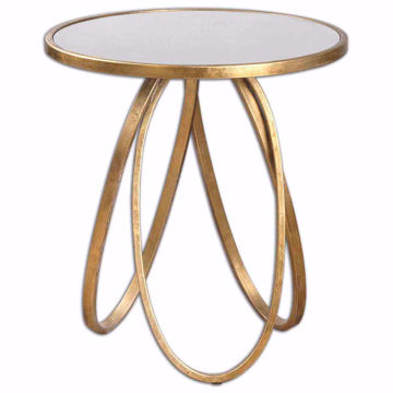 Picture of Montrez Accent Table