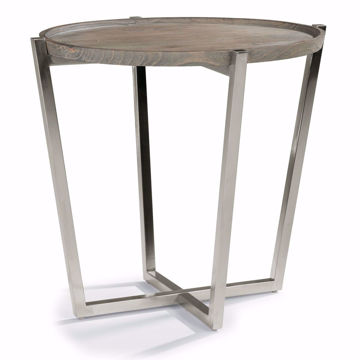Picture of Platform End Table