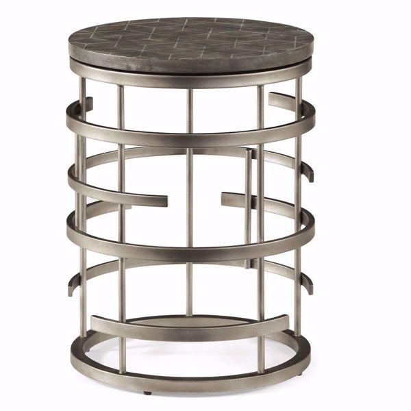 Picture of Halo Chairside Table