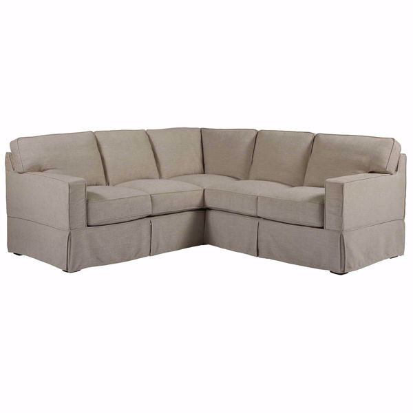 Chatham 2 Piece Sectional Sofa By