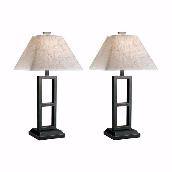 Picture of Deidra Table Lamp Set